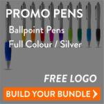 pens silver